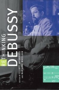 Ebook in inglese Rethinking Debussy