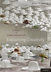 Ebook in inglese Explaining Creativity: The Science of Human Innovation Sawyer, R. Keith