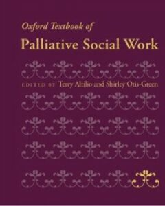 Foto Cover di Oxford Textbook of Palliative Social Work, Ebook inglese di  edito da Oxford University Press