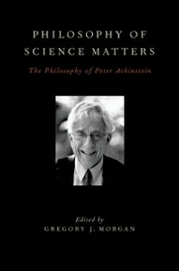 Ebook in inglese Philosophy of Science Matters: The Philosophy of Peter Achinstein -, -
