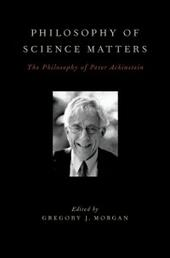 Philosophy of Science Matters: The Philosophy of Peter Achinstein
