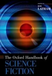 Oxford Handbook of Science Fiction
