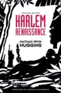 Ebook in inglese Harlem Renaissance Huggins, Nathan Irvin