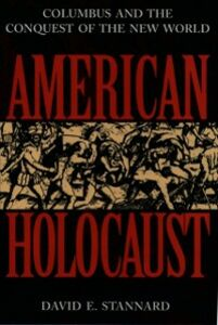 Foto Cover di American Holocaust: The Conquest of the New World, Ebook inglese di David E. Stannard, edito da Oxford University Press