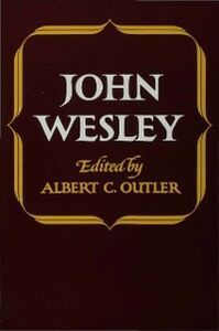 Foto Cover di John Wesley, Ebook inglese di John Wesley, edito da Oxford University Press