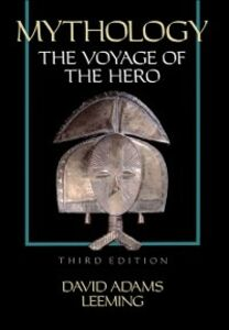 Ebook in inglese Mythology: The Voyage of the Hero Leeming, David Adams