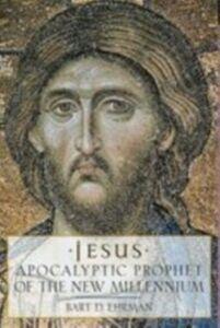 Foto Cover di Jesus: Apocalyptic Prophet of the New Millennium, Ebook inglese di Bart D. Ehrman, edito da Oxford University Press
