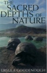 Ebook in inglese Sacred Depths of Nature Goodenough, Ursula