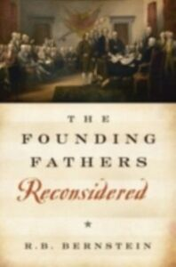 Ebook in inglese Founding Fathers Reconsidered Bernstein, R. B.