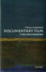 Ebook in inglese Documentary Film: A Very Short Introduction Aufderheide, Patricia