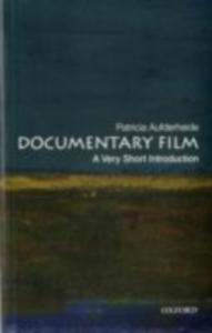 Ebook in inglese Documentary Film: A Very Short Introduction Aufderheide, Patricia