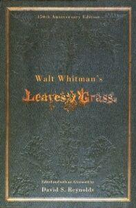 Ebook in inglese Walt Whitman's Leaves of Grass Whitman, Walt
