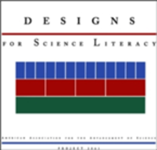 Ebook in inglese Designs for Science Literacy: with companion CD-ROM American Association for the Advancement of Science, American Association for the Advancement of Science