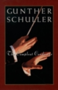 Ebook in inglese Compleat Conductor Schuller, Gunther