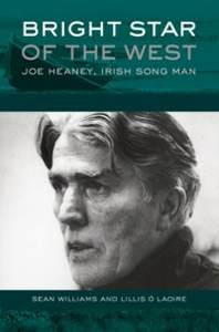 Ebook in inglese Bright Star of the West: Joe Heaney, Irish Song Man Laoire, Lillis O , Williams, Sean