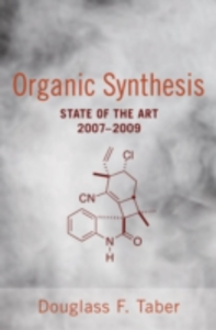 Ebook in inglese Organic Synthesis: State of the Art 2007 - 2009 Taber, Douglass