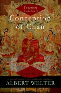Ebook in inglese Yongming Yanshou's Conception of Chan in the Zongjing lu: A Special Transmission Within the Scriptures Welter, Albert