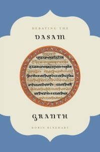 Ebook in inglese Debating the Dasam Granth Rinehart, Robin