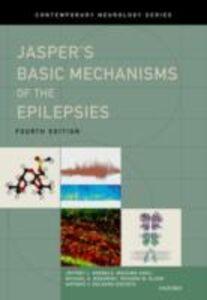Foto Cover di Jasper's Basic Mechanisms of the Epilepsies, Ebook inglese di  edito da Oxford University Press