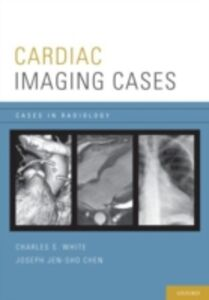 Ebook in inglese Cardiac Imaging Cases Chen, Joseph , White, Charles