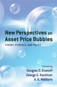 Ebook in inglese New Perspectives on Asset Price Bubbles -, -