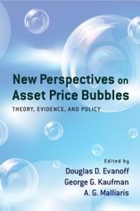 New Perspectives on Asset Price Bubbles - cover