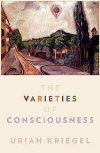 Ebook in inglese Varieties of Consciousness Kriegel, Uriah