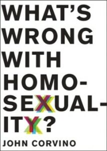 Ebook in inglese What's Wrong with Homosexuality? Corvino, John