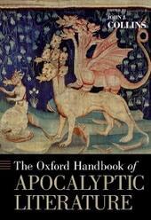 Oxford Handbook of Apocalyptic Literature