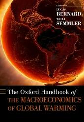 Oxford Handbook of the Macroeconomics of Global Warming