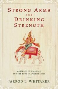 Foto Cover di Strong Arms and Drinking Strength, Ebook inglese di Jarrod L. Whitaker, edito da Oxford University Press, USA