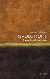 Ebook in inglese Revolutions: A Very Short Introduction Goldstone, Jack A.