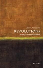 Revolutions: A Very Short Introduction