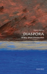 Ebook in inglese Diaspora: A Very Short Introduction Kenny, Kevin