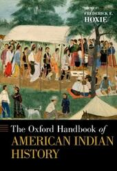 Oxford Handbook of American Indian History