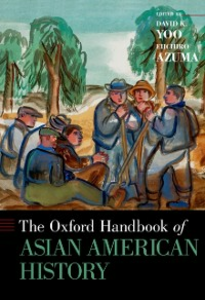Ebook in inglese Oxford Handbook of Asian American History -, -
