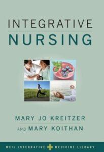 Ebook in inglese Integrative Nursing