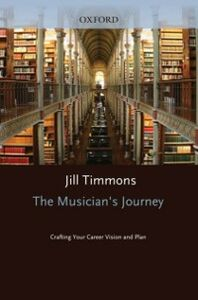 Foto Cover di Musicians Journey: Crafting Your Career Vision and Plan, Ebook inglese di Jill Timmons, edito da Oxford University Press