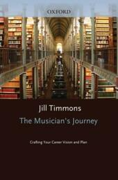 Musicians Journey: Crafting Your Career Vision and Plan