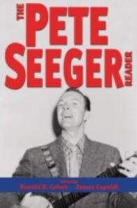Ebook in inglese Pete Seeger Reader -, -