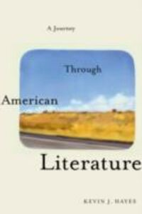 Ebook in inglese Journey Through American Literature Hayes, Kevin J.
