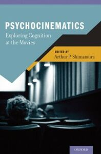 Ebook in inglese Psychocinematics: Exploring Cognition at the Movies -, -