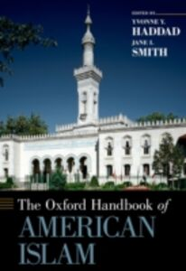 Ebook in inglese Oxford Handbook of American Islam