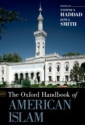 Oxford Handbook of American Islam