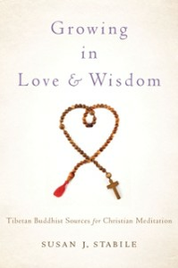 Ebook in inglese Growing in Love and Wisdom: Tibetan Buddhist Sources for Christian Meditation Stabile, Susan J.