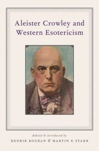 Ebook in inglese Aleister Crowley and Western Esotericism