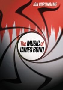 Ebook in inglese Music of James Bond Burlingame, Jon