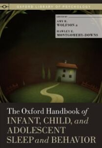 Ebook in inglese Oxford Handbook of Infant, Child, and Adolescent Sleep and Behavior -, -