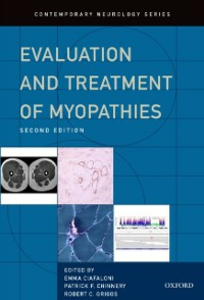 Ebook in inglese Evaluation and Treatment of Myopathies Chinnery, Patrick , Ciafaloni, Emma , Griggs, Robert