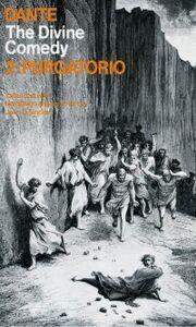 Ebook in inglese Divine Comedy: Volume 2: Purgatorio Dante Alighieri, Dante